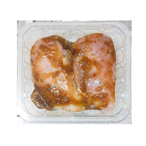 Kanan Ohutleike Uunissa